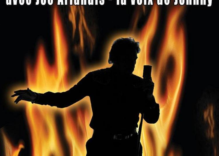 Hommage À Johnny - Joe Arlandis à Vernet