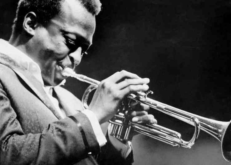 Hommage À Miles Davis + Jam Session Avec Karim Blal Trio à Paris 1er