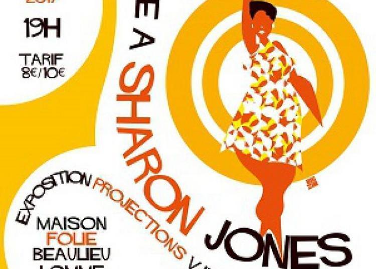 Hommage À Sharon Jones à Lomme