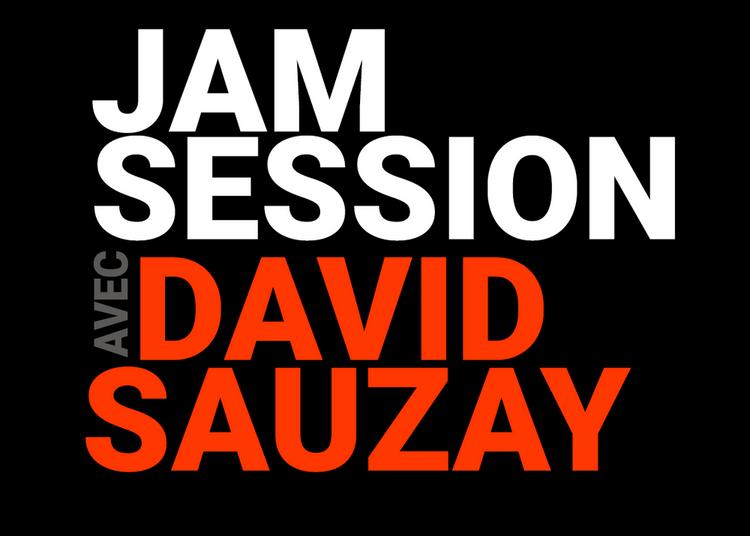 Hommage À Stan Getz Bossa Nova Avec David Sauzay + Jam Session à Paris 1er