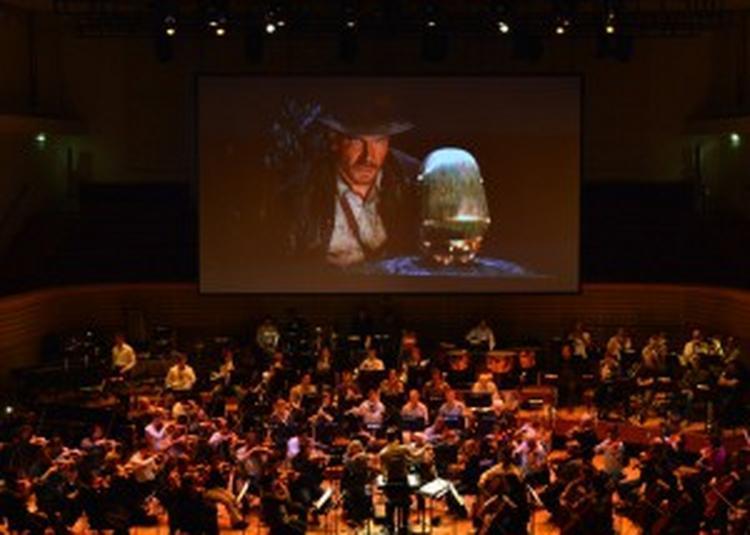 Hommage À Steven Spielberg / London Symphony Orchestra - Frank Strobel à Paris 19ème