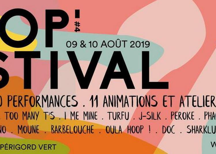 Hoop' Festival 2019
