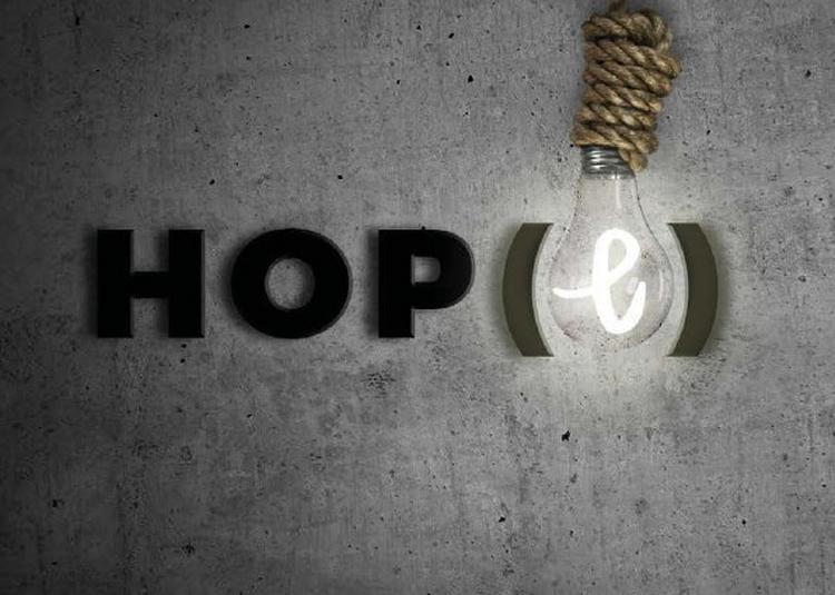« HOP(e) » à Ambares et Lagrave