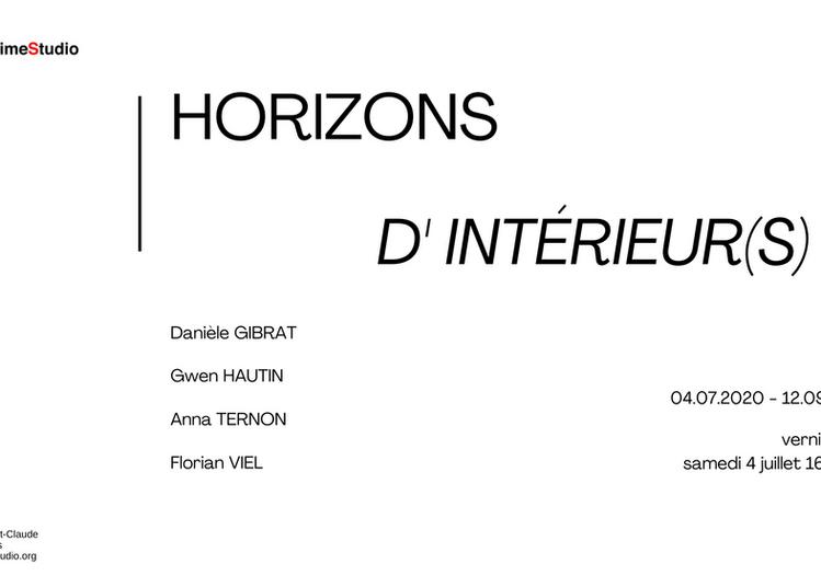 Horizons d'intérieur(s) à Paris 3ème