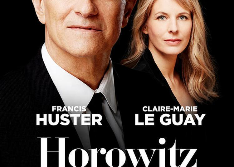 Horowitz Le Pianiste Du Siecle à Argenteuil