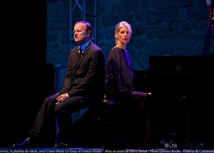 Horowitz, Le Pianiste Du Siècle à Saint Germain en Laye