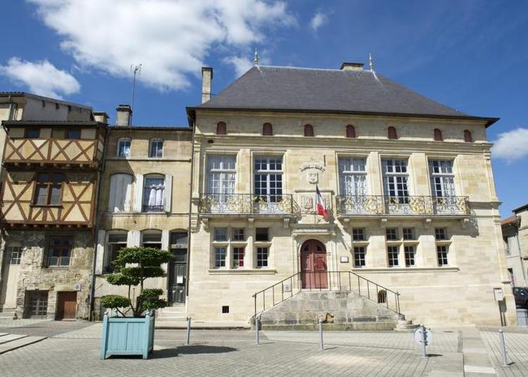 Hôtel De Florainville à Bar le Duc