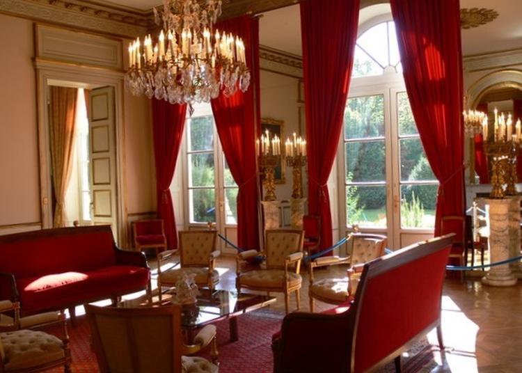 Hôtel De La Préfecture Des Vosges à Epinal