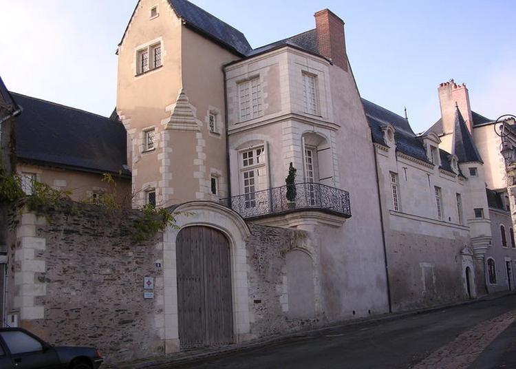Hôtel De Tinteniac à Angers