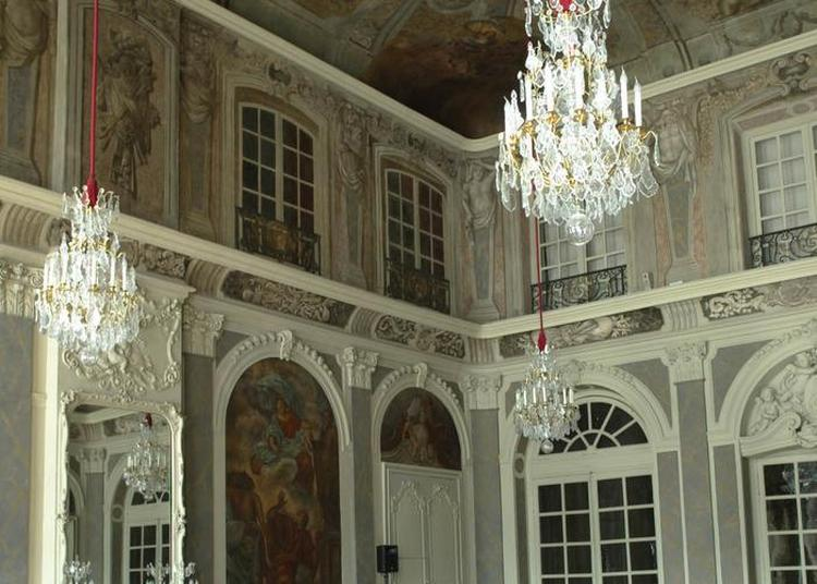 Hôtel De Ville à Nancy