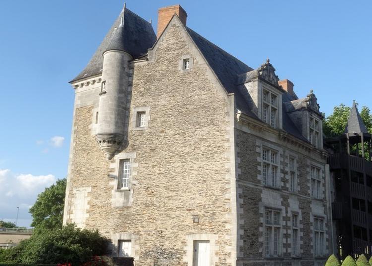 Hôtel Du Roi Du Pologne - Visite Du Monument à Angers