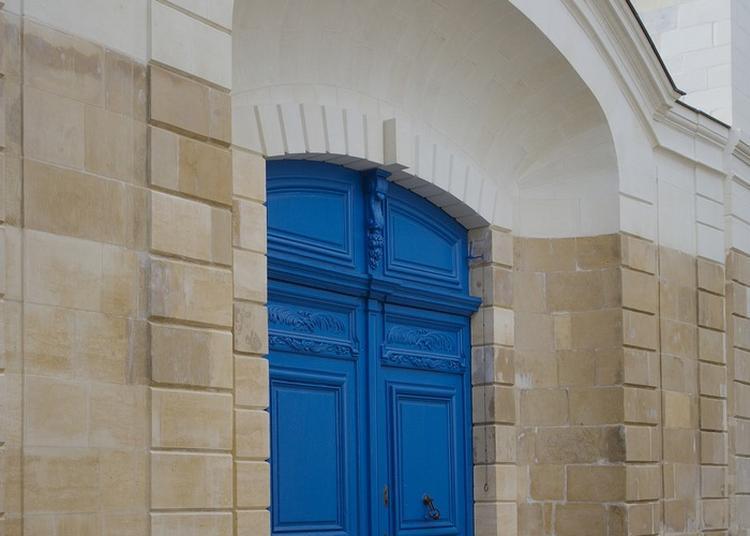 Hôtel Huger - La Flèche à La Fleche