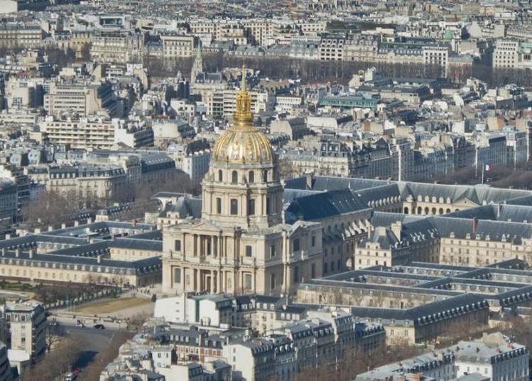 Opera En Plein Air - Les Noces De Figaro à Paris 7ème