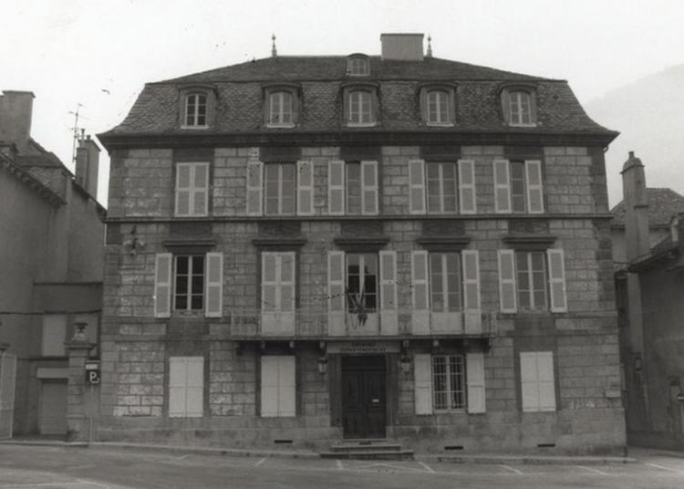 Hôtel Plagnes à Mende