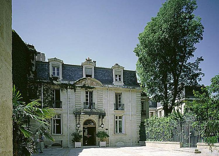 Hôtels De Grave, Noailles Et Villarmois, Siège De La Direction Régionale Des Affaires Culturelles (drac) Occitanie à Montpellier