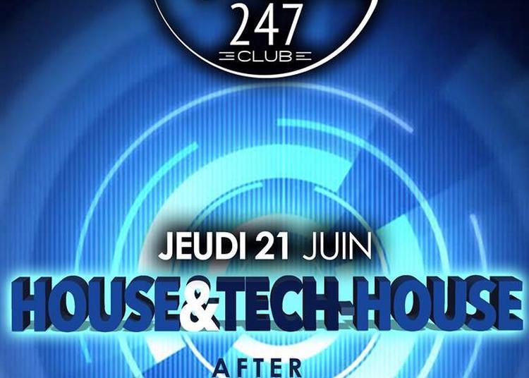 House&Tech-House (Fête de la musique 2018) à Pau