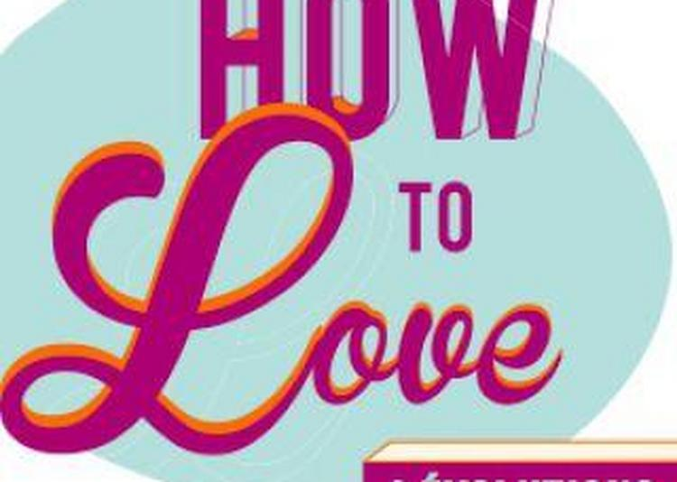 How To Love #5 : Lust For Youth, Dune Messiah, Drab Majesty à Paris 13ème