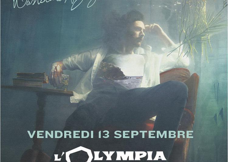Hozier à Paris 9ème