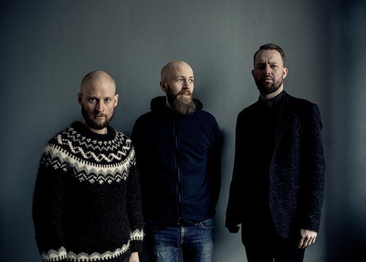 Hubro Night : Erlend Apneseth Trio + Bushman's Revenge + Building Instrument à Pantin