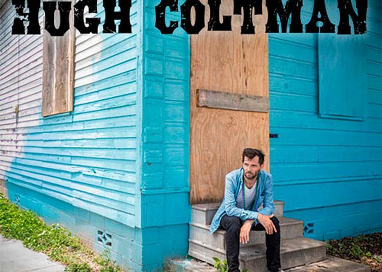 Hugh Coltman à Cenon