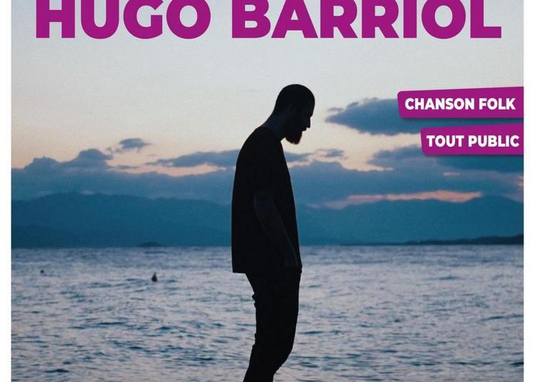 Hugo Barriol à Aubigny sur Nere