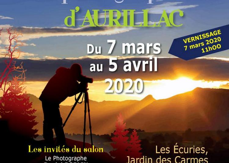 Huitième Salon de la Photographie d'Aurillac