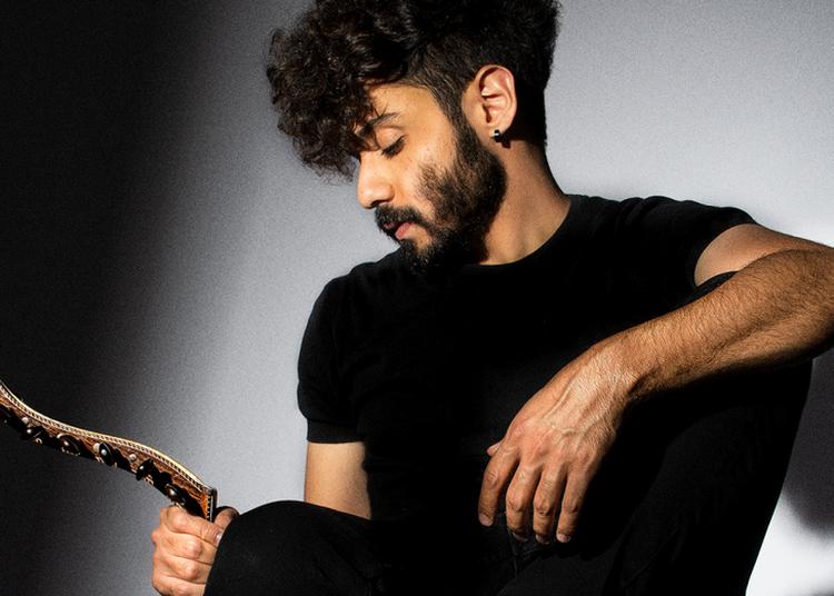 Hussam Aliwat (musique du monde) à Surgeres
