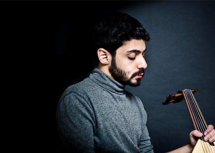 Hussam Aliwat Quartet à Paris 1er