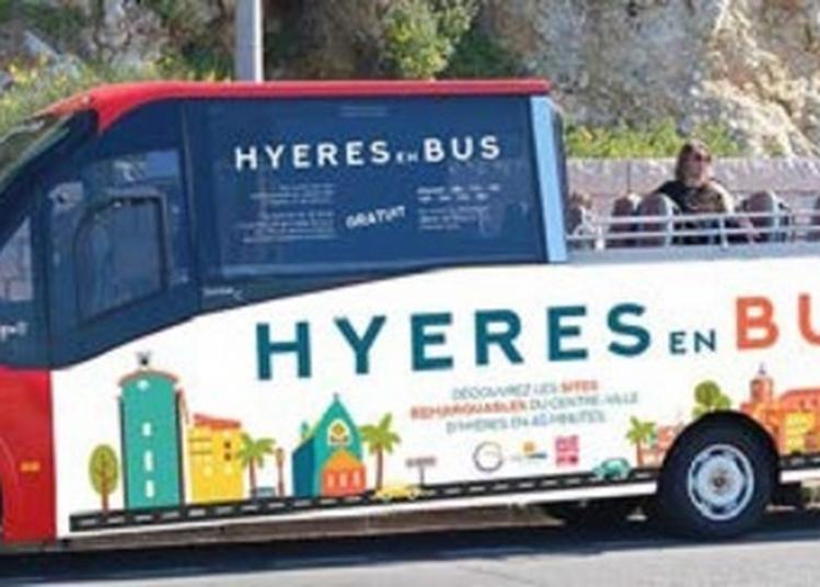 Hyères En Bus à Hyeres