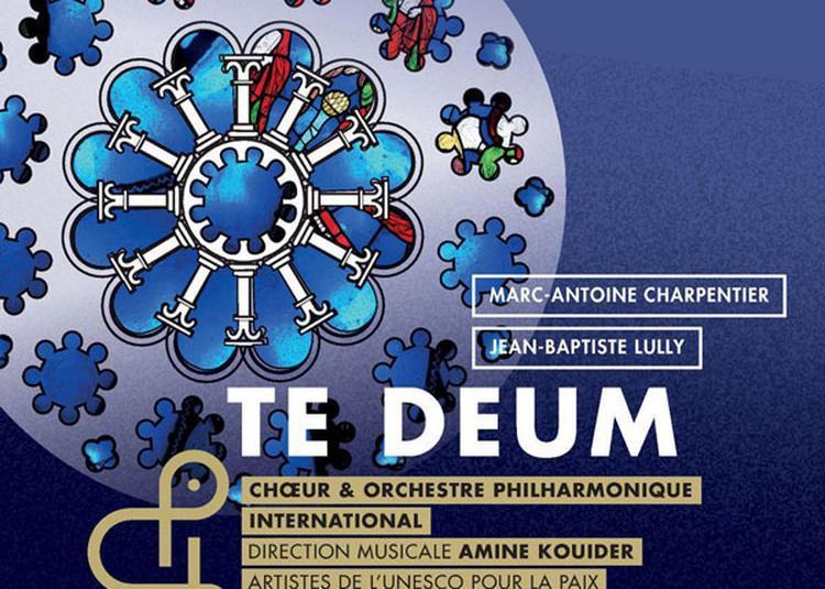 Hymnes Royales à Chartres