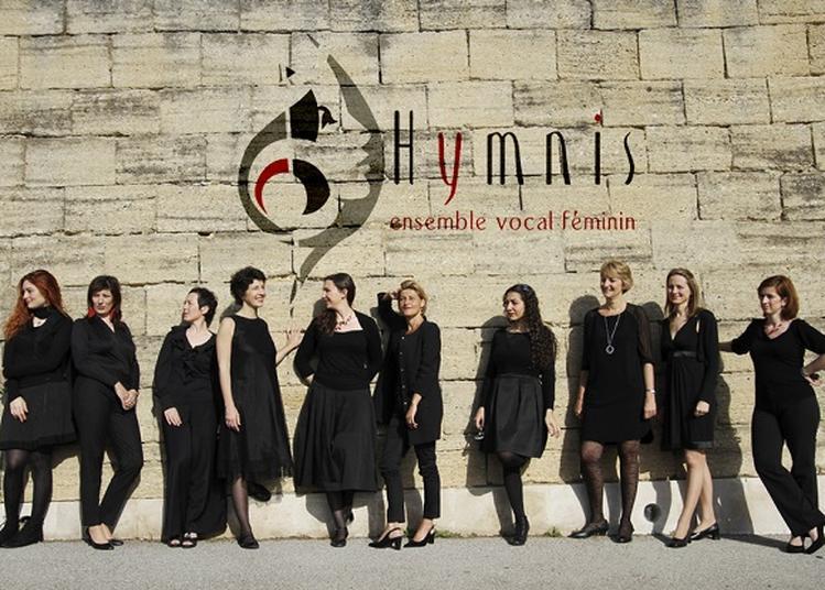 Hymnis à Marseille