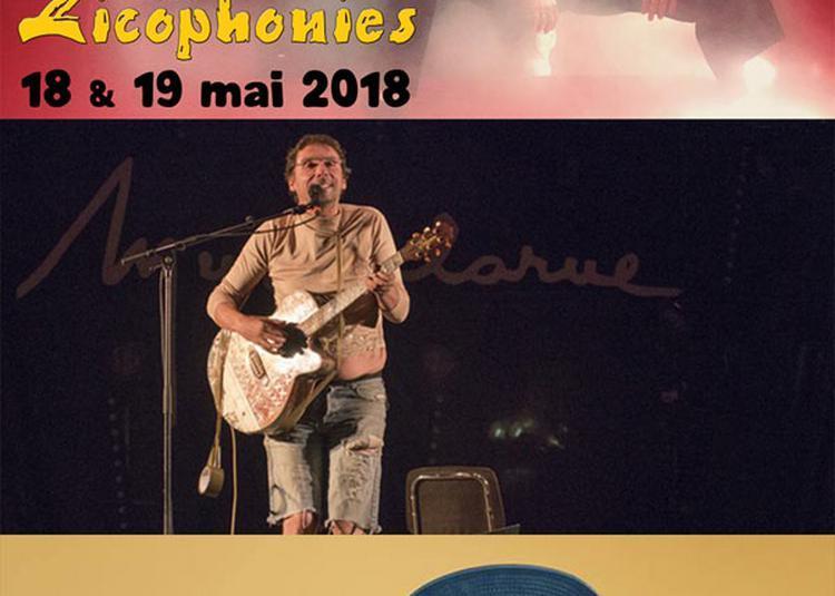 Hyphen Hyphen + Premiere Partie à Clermont