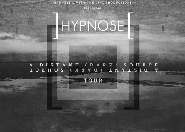 Hypno5e   The Hirsch Effekt à Joue les Tours