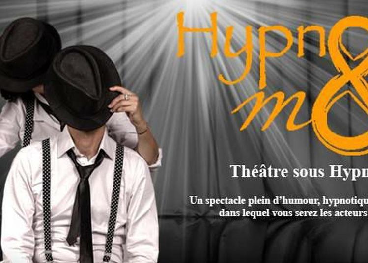 Hypnos' & Moi à Paris 18ème