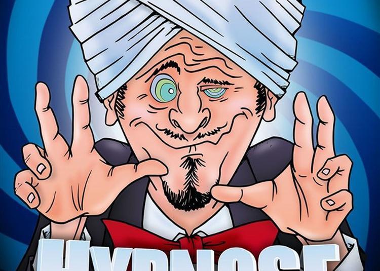 Hypnose Sous (sans) Contrôle à Vannes
