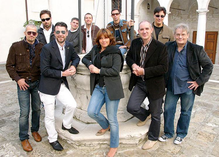 I Interpreti Veneziani à Cormeilles