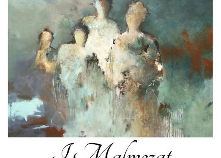 I. Malmezat, Invitée D'honneur à Rennes