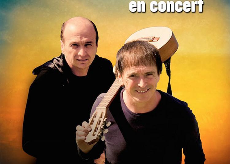 I Muvrini En Concert à Yutz
