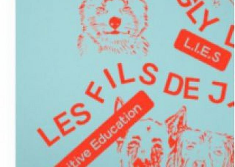 Basement Tales X Positive Education: Ngly, Elena Colombi à Bordeaux