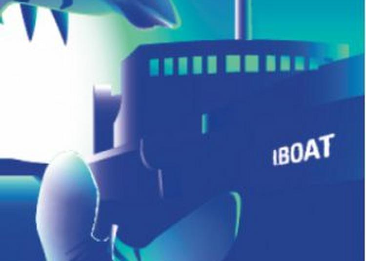 Iboat - Boarding To 2018 : Steve Murphy, Dj Haus, Folamour à Bordeaux
