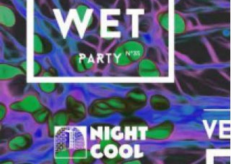 Iboat Concert: Get Wet Party #35: Forever Pavot + Th Da Freak à Bordeaux