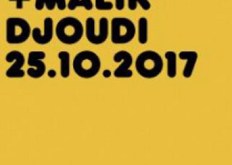 IBOAT CONCERT : LOW ROAR, MALIK DJOUDI à Bordeaux