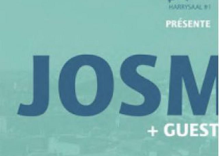 Iboat - La Sauce Prod: Josman à Bordeaux