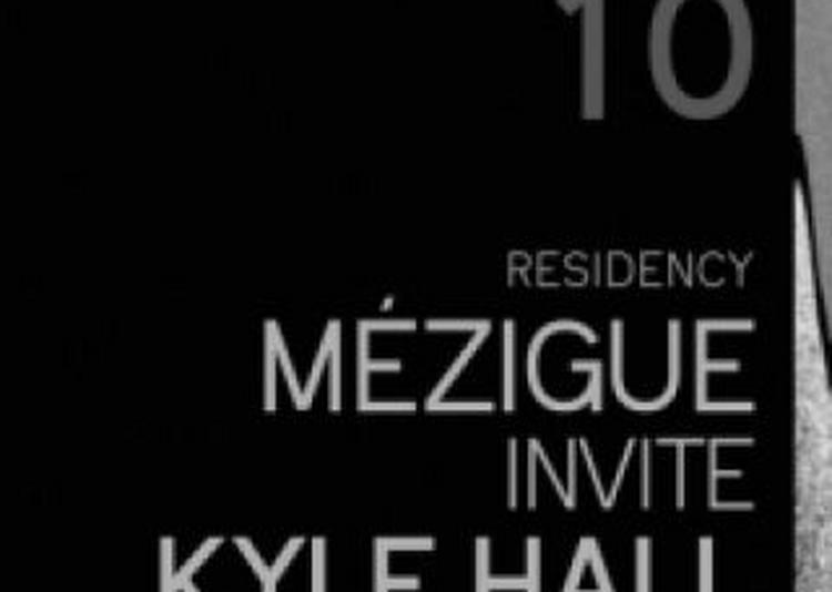 Mézigue, Kyle Hall, Cuthead (live) à Bordeaux