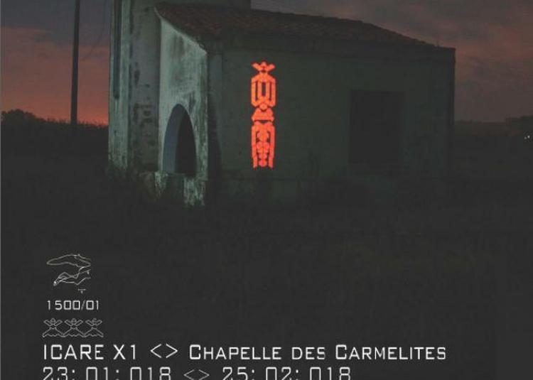 ICAREX-1 à Toulouse