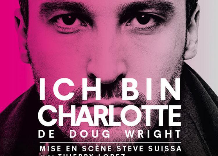 Ich Bin Charlotte à Paris 6ème
