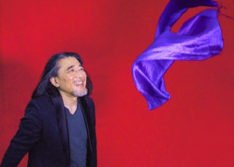 Ichiro Onoe Quartet à Paris 1er