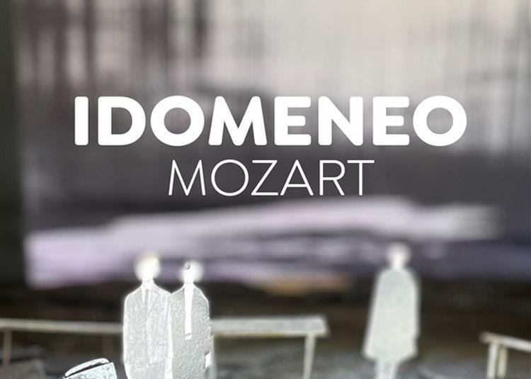 Idomeneo à Massy