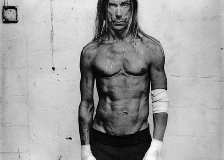 Iggy Pop et House Of Pain à Argeles sur Mer