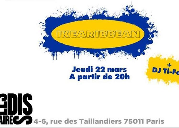Ikearibbean à Paris 11ème